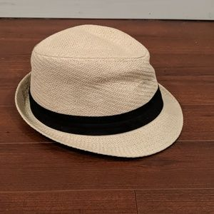 Accessories - Fedora - sell by 9/2